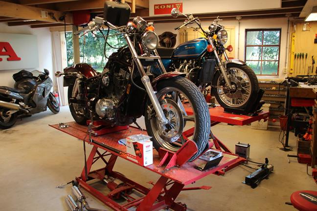 garage wesselink emst